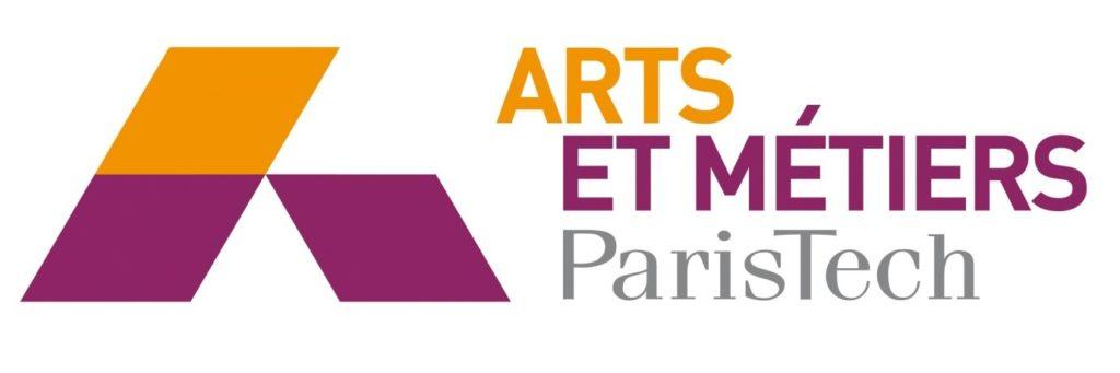 Logo des Arts et Métiers
